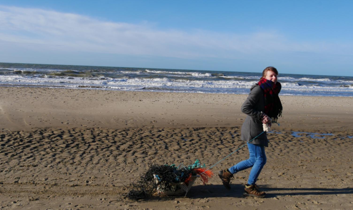 Vakantie in eigen land: Texel in de winter